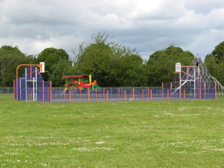 King's Road Play Area